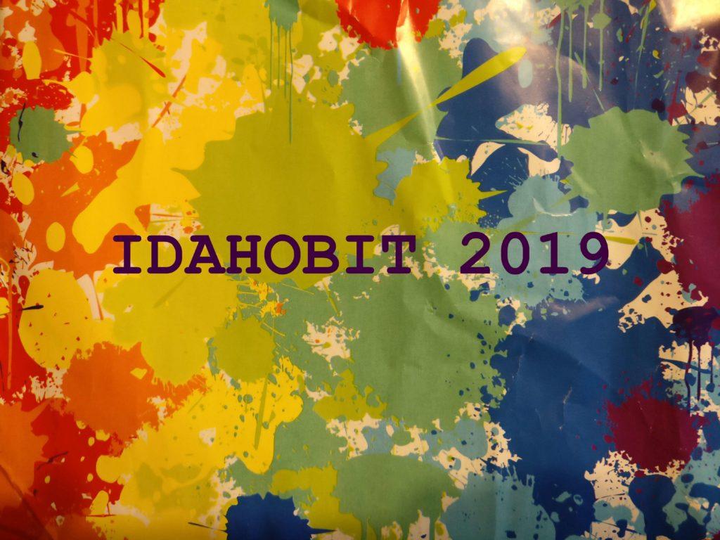 Banner IDAHOBIT 2019